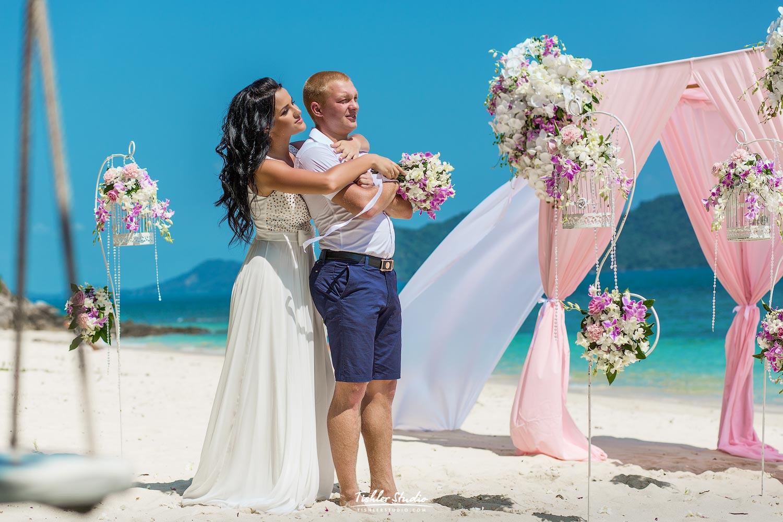 нюша вышла замуж фото свадьбы кто муж дальше